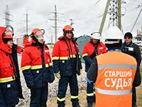 С соревнований профессионального мастерства ПАО «Газпром нефть» команда «МегионЭнергоНефти» вернулась с «СЕРЕБРОМ».